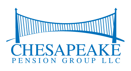 Chesapeake Pension Group Branding