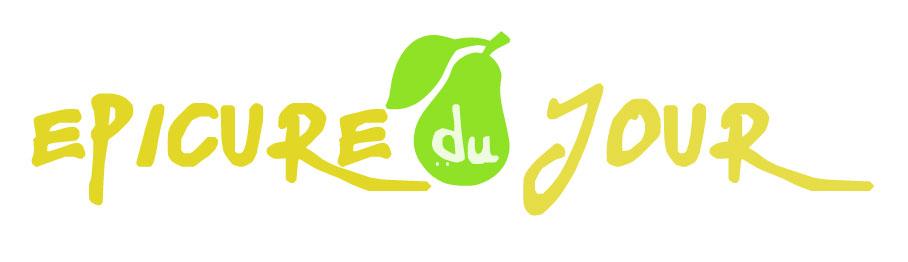 Epicure du Jour Logo