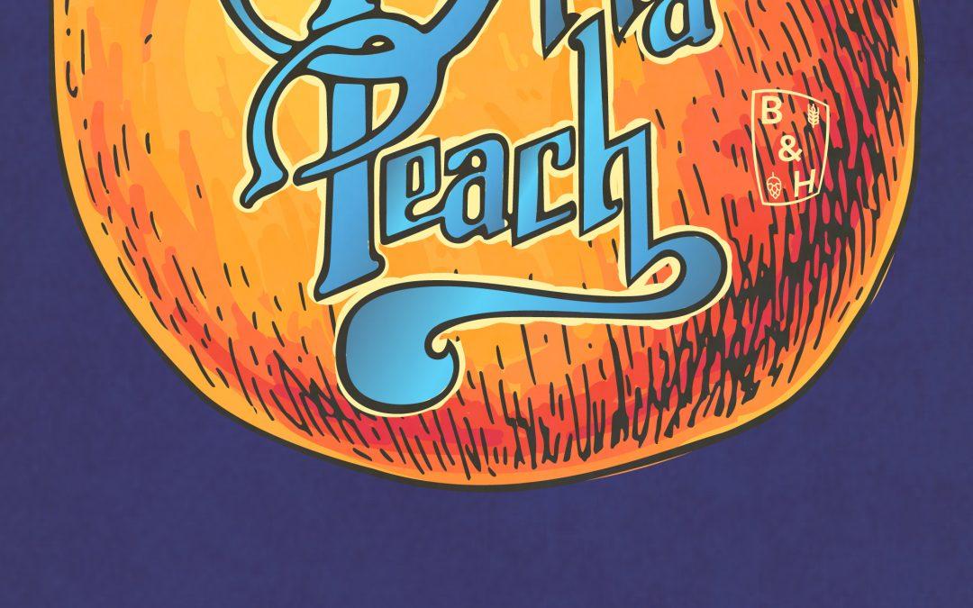 B&H – Harvest Peach