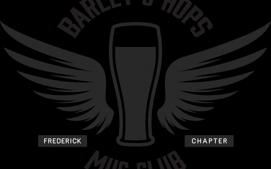 B&H – Mug Club Logo
