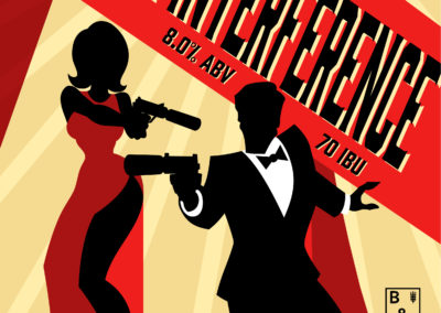 B&H – Russian Interference