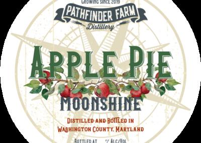 Pathfinder Farms Labels